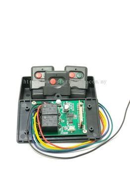 AUTOGATE RECEIVER F330 SET WITH REMOTE CONTROL