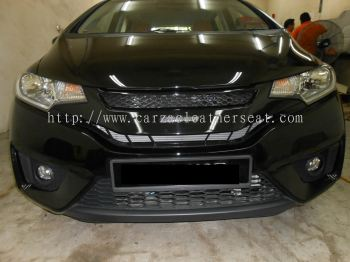 HONDA JAZZ FULL NAPPA LEATHER 2015/16