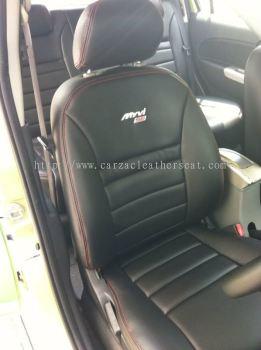 Myvi Car Cushion