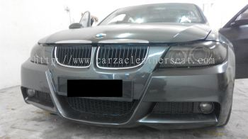 BMW 320I HANDEL REPLACE LEATHER