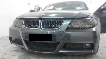 Car Leather Seat & interior Repairing