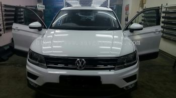 1) Volkswagen Tiguan Hight US SafetyFilm