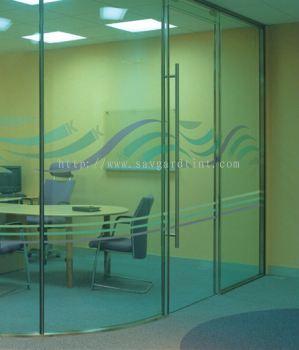 Office Tint Glass