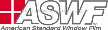 ASWF - American Standard Window Film