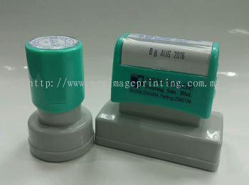 Self Inking Flash Stamp