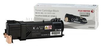 Xerox CT 201632 BLACK TONE CARTRIDGE ( cp305/cm305)