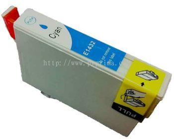 Epson 143 / T1432 Cyan Ink