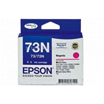 Epson 73 / T1053 Magenta Ink