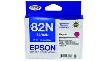 Epson 82 / T1123 Magenta Ink