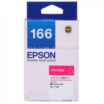 Epson T1663 Magenta Ink