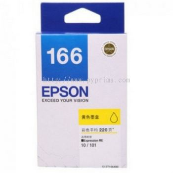 Epson T1664 Yellow Ink