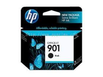 HP 901 - CC653AA Black Ink