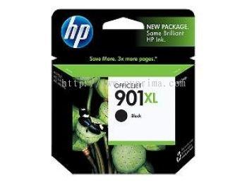 HP 901XL - CC654AA XL Black Ink