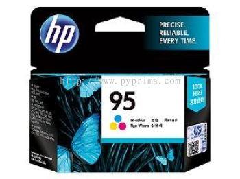 HP 95 - C8766W Color Ink