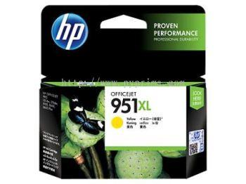 HP 951XL - CN048A XL Yellow Ink