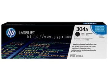 HP 304A - CC530A Black Toner