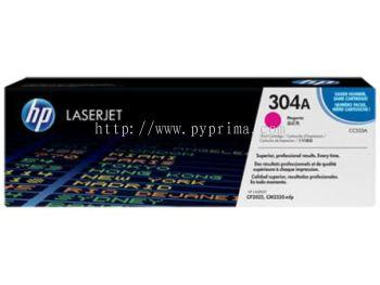 HP 304A - CC533A Magenta Toner