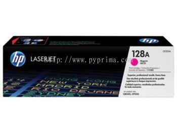 HP 128A - CE323A Magenta Toner