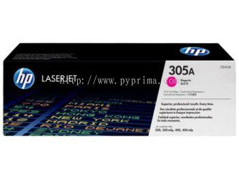 HP 305A - CE413A Magenta Toner