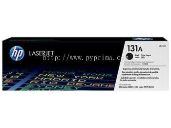 HP 131A - CF210A Black Toner