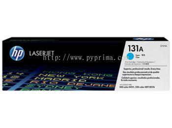 HP 131A - CF211A Cyan Toner