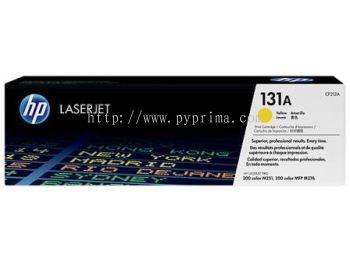 HP 131A - CF212A Yellow Toner