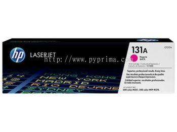 HP 131A - CF213A Magenta Toner