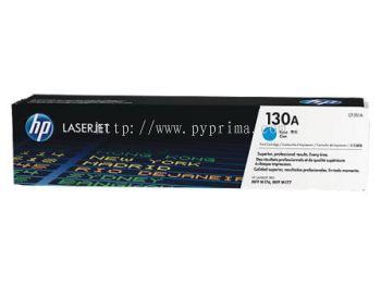 HP 130A - CF351A Cyan Toner