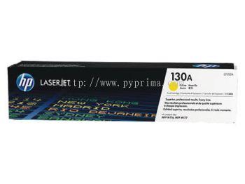 HP 130A - CF352A Yellow Toner