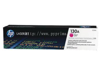 HP 130A - CF353A Magenta Toner