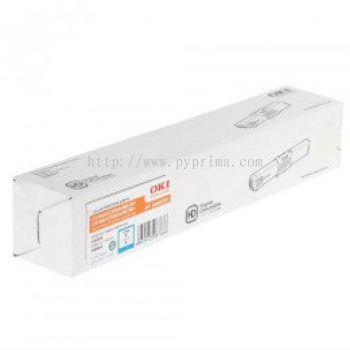 OKI C310 C510 Cyan Toner (44469757)
