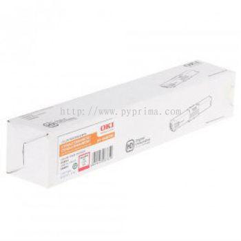 OKI C310 C510 Magenta Toner (44469756)