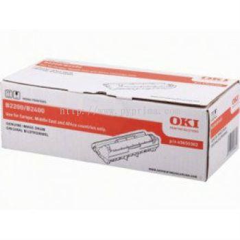 OKI B2200 B2400 Drum (43650303)
