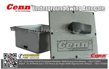 Cenn Underground Swing Autogate System