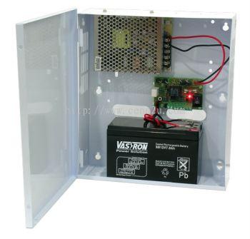 Switching Backup Power Supply