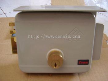 Electrical Rim Lock