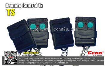Remote Control Tx (TS)