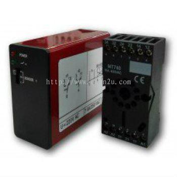 Single Loop Detector