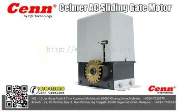 Celmer AC Sliding Gate Motor - Cenn