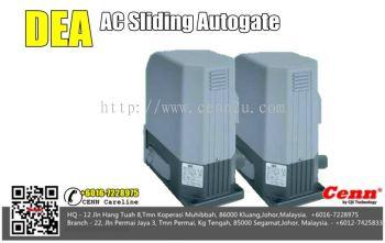 DEA AC Sliding Autogate
