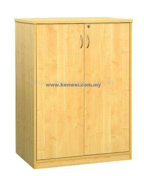 Swing Door Medium Height Cabinet