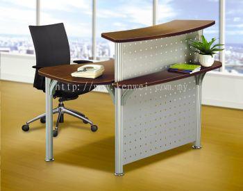 U-001 Reception Desk