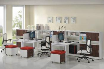 Workspace Desking System