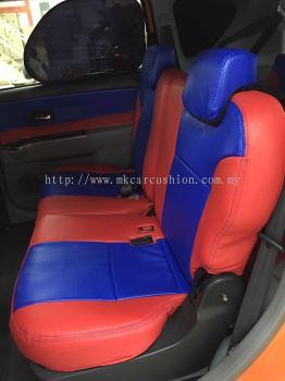 Alza Seat Cover & Door Penal