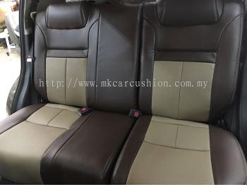 Myvi (0)-Super Leather-Seat & Door Penal