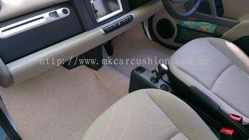 Car Carpet
