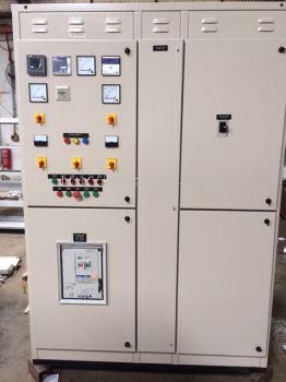 Automatic Mains Failure Switchboard (AMF)