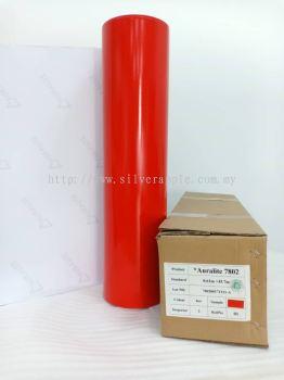 Auralite Red