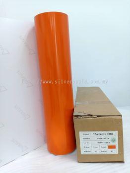Auralite Orange