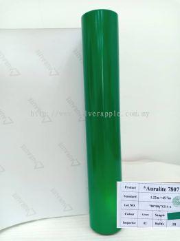 Auralite Green